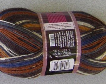Alize Superwash Sock Yarn, 100g/459 yd, #4719