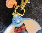 Dumbo Chain/Back Pack Charm/Zipper Pull