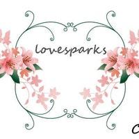 jcsparksweddinglove
