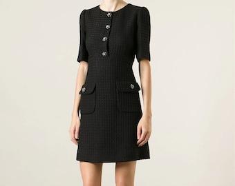 safina Aline dress custom made in many colors/fabrics