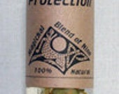 Protection Magical Oil