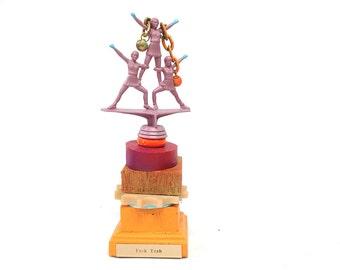 Trophy you DESERVE - F*%k Yeah
