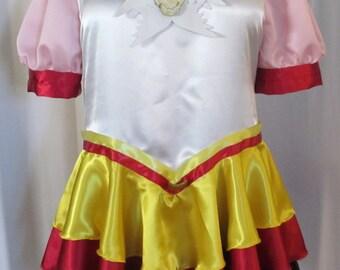 Plus Size Eternal Sailor Moon Costume Cosplay Adult Women's Custom Fit 16 18 22 22 24