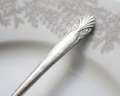 Silverware, Radiance Pattern, Jelly Spoon
