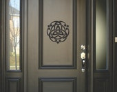 Custom Order / Celtic Wall Decal - Celtic Protection Symbol Decal
