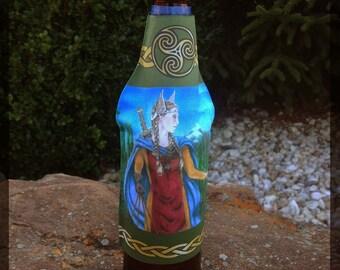 Freya Collapsible Bottle Hugger Insulator