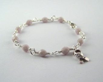General Cancer Unspecified Cancer Awareness Bracelet