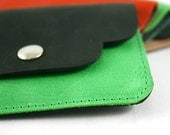Mini spender, small leather wallet in various colors