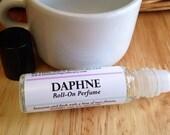 Perfume Oil - Daphne - Vegan - Roll On