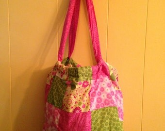 Patchwork Totebags