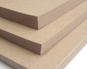 Cardstock KRAFT JUTE 30 Full Sheets Stationery Scrapbook Paper Wedding Supplies