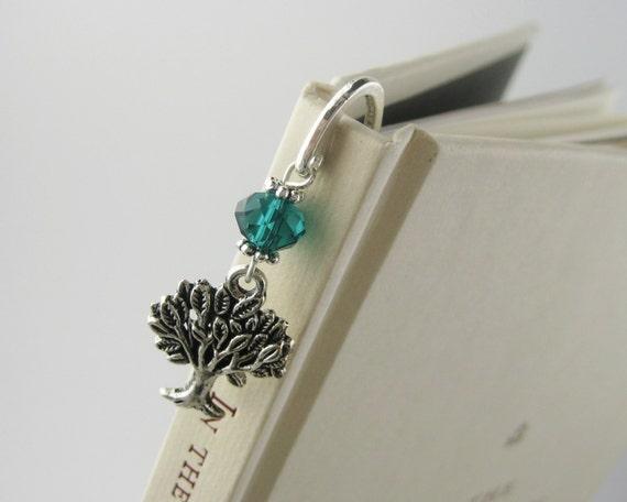 Tree of Life Bookmark