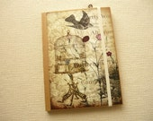 Notebook Diary Travel Journal Book Notes Present