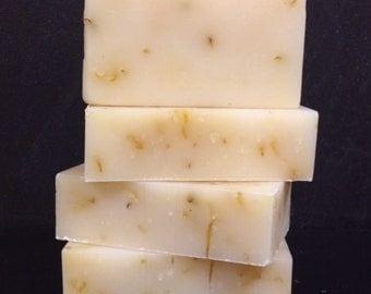 Persian Forest Organic Bar Soap