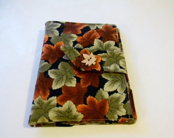 Maple Leaves Kindle Touch/Paperwhite Cover