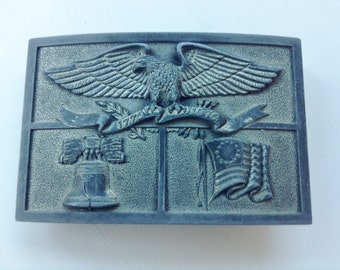 Popular Items For Eagle Liberty Bell On Etsy