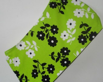 Lime Green Thirty One Purse Skirt (skirt only)