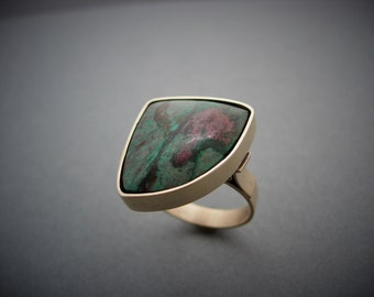 Sonora ring