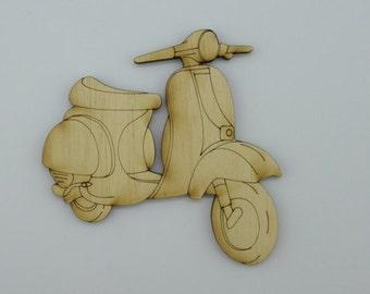 Motor Bike - BAP120