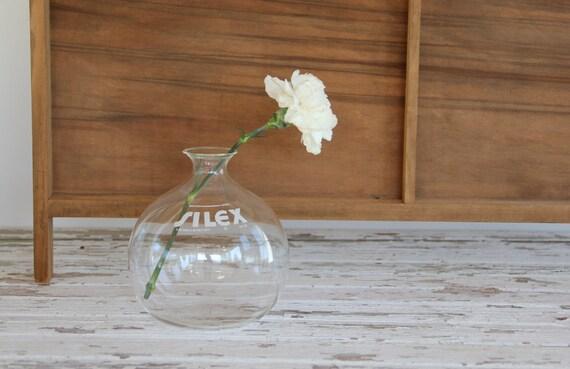 Lab Glass Coffee Maker : vintage pyrex silex glass coffee maker / dripolator vacuum