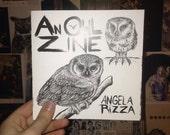 An Owl Zine