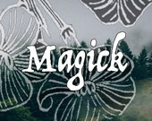 Lunar Apothecary - a FULL YEAR of Magickal & Medicinal Herbology - eCourse for Womyn / Women - Herbalism, Magick, Ritual, Adventure, Moon