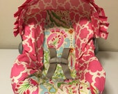 Infant Amp Toddler Car Seat Covers Amp Custom By