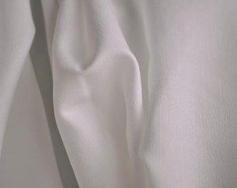 "Percale-114""-White-200TC"