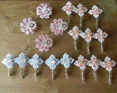 Special Order for Molly Boutonneres Corsages