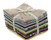 SALE- FQ Bundle-Cotton + Steel - Mochi - Rashida Colman-Hale