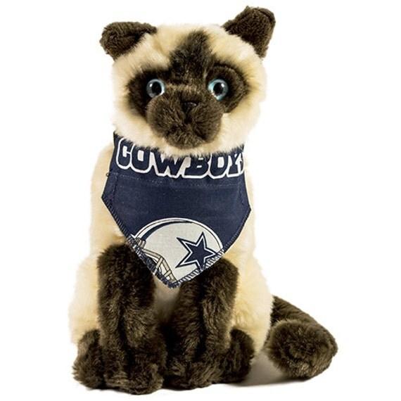 Dallas Cowboys Pet Collar Bandana For Cats Dogs