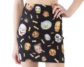 Doll Parts Mini Skirt