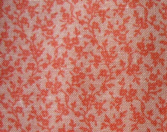 Pink on Pink Fabric One Half Yard