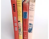 Tom Sawyer, Babe Ruth Book Set