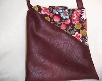 Across Body Purse, Small with Long Strap, for Teens, Ladies, Women