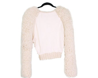 SAMPLE SALE Bear Bear Sweater