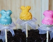 Mom's Killer Cake Pops Princess Ballgown Ball Gown Dress Dresses Cake Pops Your Princess Style Available!!