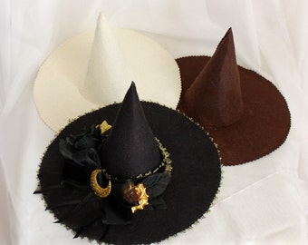 Made to Order: Witch Hat