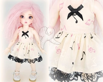 Littlefee YoSD Melody Dress