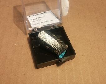 Beautiful Lorenzenite specimen