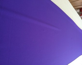 Bright Purple Regency Custom Made Aisle Runner 50 Feet Long 36 inches Wide