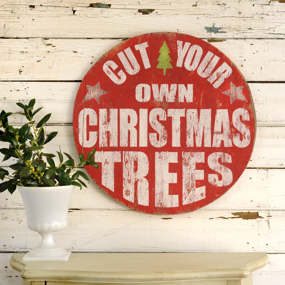 Cut Your Own Christmas Tree Utah