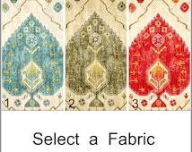 Richloom Aubusson Rod Pocket Curtains Pinch Pleat Panels Grommet Panels Tab Top Curtains Unlined Drapes