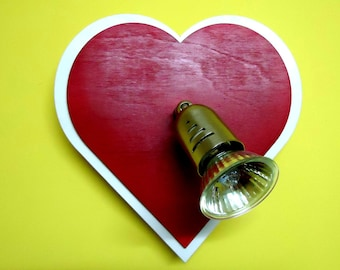 Wall lights,Wood wall lights,Wall lamps,Wall light,Lighting,Wall Decorative lighting,Decorative wall sconces,Wooden lamps,Wooden hearts