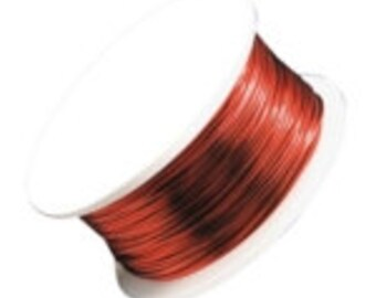 Artistic Wire Red.