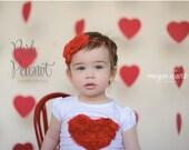 Valentines kids shirt - Baby Valentines shirt - Girls Valentines Shirt - Pink Heart Valentines shirt - Girls Heart Shirt -toddler Shirt