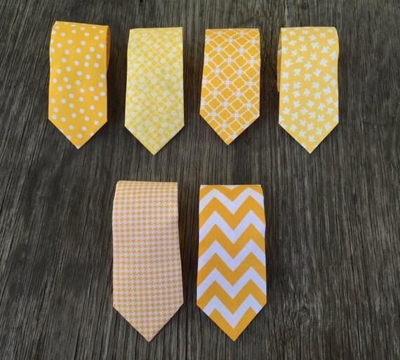 Free shipping and returns on Men's Yellow Ties & Pocket Squares at anthonyevans.tk