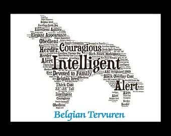 Belgian Tervuren,Belgian Tervuren Art, Belgian Tervuren Artwork, Belgian Tervuren Print, Belgian Tervuren Lover, Belgian Tervuren Gift
