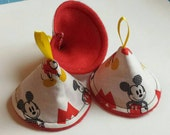 Mickey Mouse Tinkle Tents