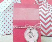 Favor Boxes Gift Boxes Treat Boxes Party Favors Milk Boxes Red Candy Boxes Party Favor Box Wedding Boxes Bridal Shower Favors